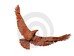 STONE EAGLE © Paul Moore | Dreamstime.com
