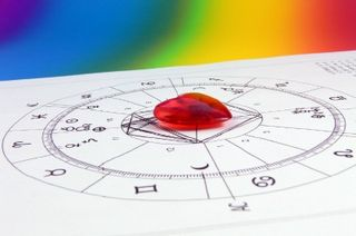 I LOVE ASTROLOGY © Jitka Saniova | Dreamstime.com