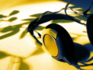 Astrology in audio.  HEADPHONES © Astakr | Dreamstime.com