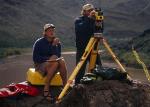 US Geological Survey Team